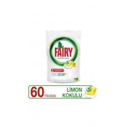 Fairy Hepsi Bir Arada 60 LI *4