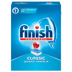 Finish Classic 60 * 6