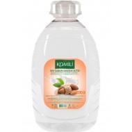 Komili Sıvı El Sabunu 4 Lt Badem Sütü