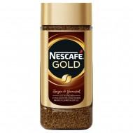 Nescafe Gold Kahve Cam Kavanoz 200 g