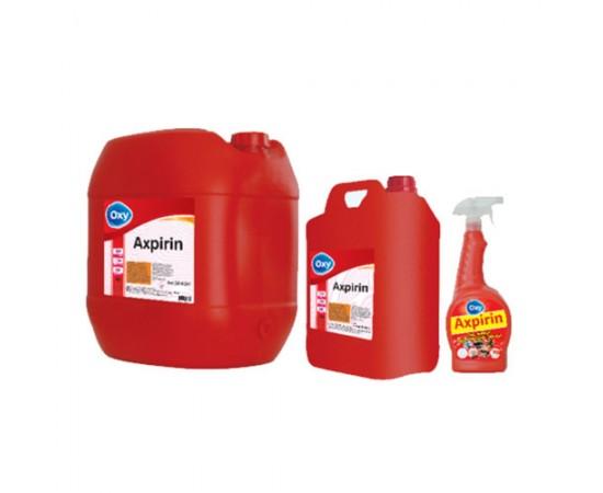 Axpirin Çok Amaçlı Temizlik Ve Leke Çıkarıcı 20 kg