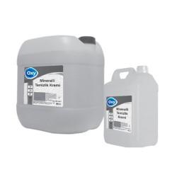 Mineralli Temizlik Kremi 30 kg