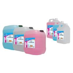 Oxy Sıvı El Sabunu 20 KG PEMBE