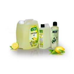 DR.LORY  80° Limon Kolonyası 5 LT