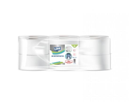 Lipa Mini Jumbo Tuvalet Kağıdı