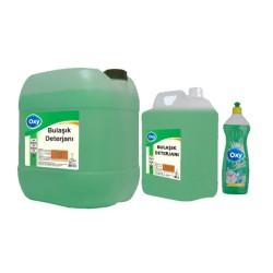 Sıvı Bulaşık Deterjanı / 20 kg
