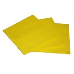 Sarı Temizlik Bezi
