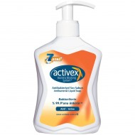Activex Antibakteriyel Sıvı Sabun Aktif 300ml