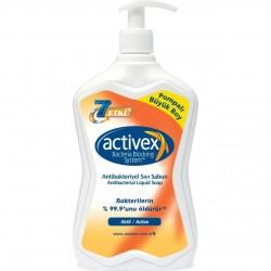 Activex Antibakteriyel Sıvı Sabun Aktif 700ml